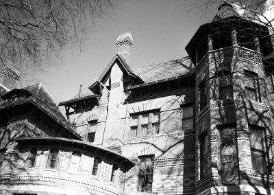 Mark Twain House, Hartford