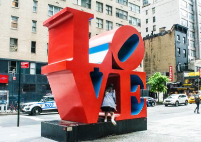 Love in Midtown